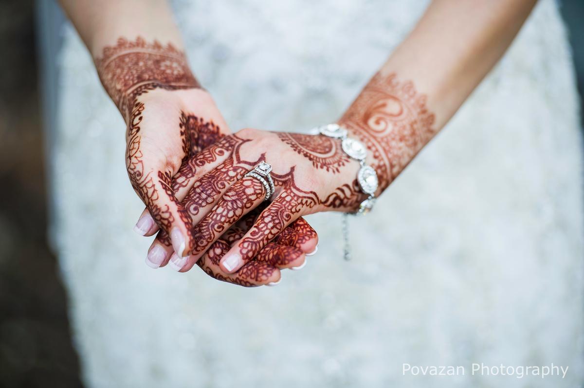 SWAN-E-SET BAY RESORT WEDDING